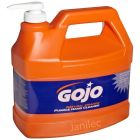 Gojo 0955 Natural Orange Pumice Hand Cleaner 3780ml