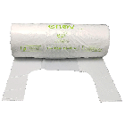 Degradable Printed Personal Laundry Bags