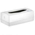 Glove Dispenser White