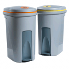 Clinical Waste Disposal Bin - 12 Services