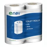 Toilet Roll 2 ply 320 Sheet 4 Pack Wrapped