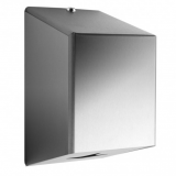 Centrefeed Stainless Steel Dispensers