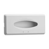 Katrin Inclusive Facial Tissue Dispenser White