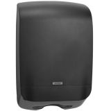 Katrin Inclusive Hand Towel M Dispenser Black