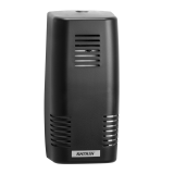 Katrin 104513 Ease Air Freshener Dispenser Black
