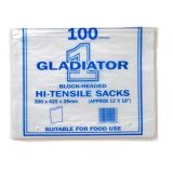 Gladiator Hi Tensile Sacks
