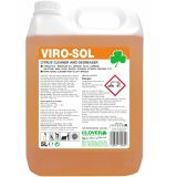 Clover 326 Viro-Sol Citrus Based Cleaner Degreaser