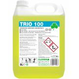 Clover 201 Trio 100 Sanitiser Concentrate