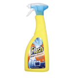 Flash Clean and Bleach Spray RTU