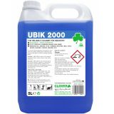 Clover 301 Ubik 2000 Universal Cleane Concentrate