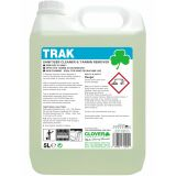 Clover 249 Trak Sanitiser Cleaner