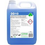 Clover 404 DD10 Concentrated Detergent Degreaser