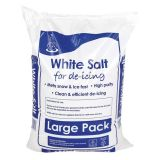 Rock Grit Salt for Frost Protection 25kg Bag