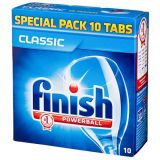 Finish Powerball Classic Dishwasher 10Tabs