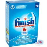Finish 3 In 1 Classic Dishwasher 90Tabs