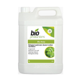Blu Away Biological Washroom Cleaner 5 Litre