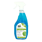 Blu Away Biological Washroom Cleaner 750ml