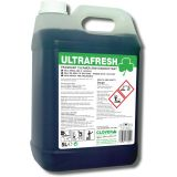 Clover 808 Ultrafresh Cleaner Disinfectant
