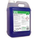 Clover 510 STC Acidic Toilet & Washroom Cleaner