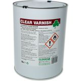 Clover 731 Floor Sealant Clear Varnish