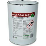 Clover 729 Floor Sealant Grey Paint