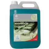 Eco Friendly Washroom Cleaner 5 Litre