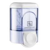 White Liquid Soap Dispenser 350ml