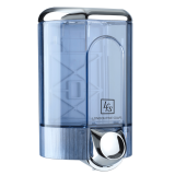 Chrome Liquid Soap Dispenser 1100ml