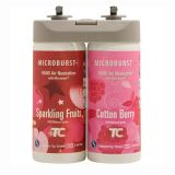 Microburst Duet Refill Sparkling Fruits & Cotton Berry