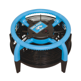 Dri-Pod Carpet &  Floor Air mover Dryer 230v