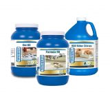 Chemspec Commercial & Food Service Carpet Cleaning Bundle