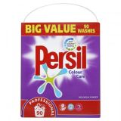 Persil Professional Colour Care Powder 90W