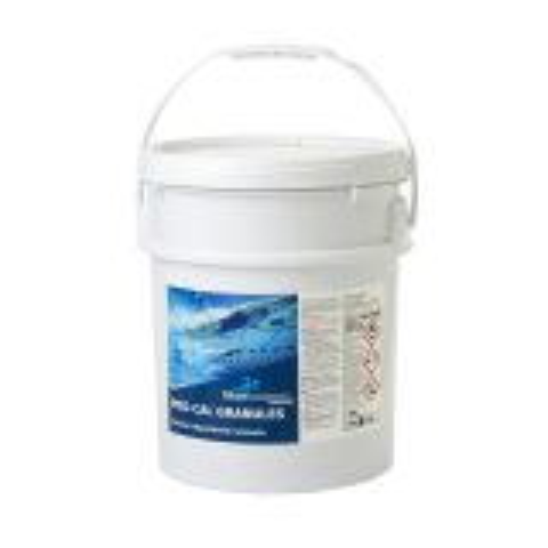 Calcium Hypochlorite Granules