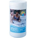 Spa Multifunctional 20g Chlorine Tablets