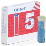 Palintest Round Test Tubes 10ml for Pooltest 9 & 25
