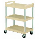 Service Catering Cart Beige