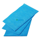 Multi Purpose Cloths Blue