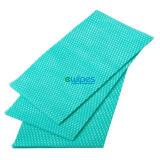 Multi Purpose Cloths Green