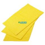 Multi Purpose Cloths Yellow