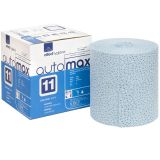 Automax 10 Viscose Finishing Cloth White