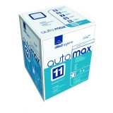 Automax 11 Polypropylene Blue Solvent Wipe Blue