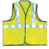 Vest High Visibility 1 Band - Certified EN