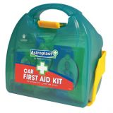 First Aid Kit Box (Vehicle )