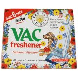 Vacuum Cleaner Air Fresheners Disc
