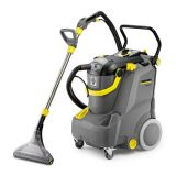 Karcher Puzzi 30/4 E Heated Extraction Carpet Cleaner 240v