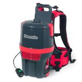 Numatic RSB150 1NX Commercial Backpack Battery Vacuum Cleaner 5 Litres 36v