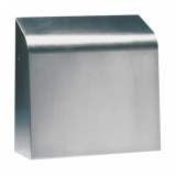 Prepdry Hand Dryer Automatic Stainless Steel