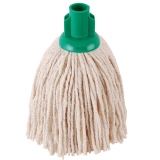 Socket Mop Head PY 14 Green