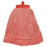 Interchange Stayflat Changer Mop Head 12oz Red
