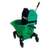Kentucky Bucket & Wringer 20 Litre Green